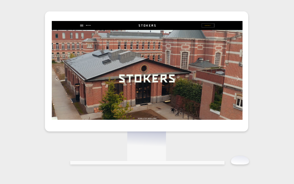 webdesign stokers antwerpen